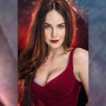 personajes telenovela rubi