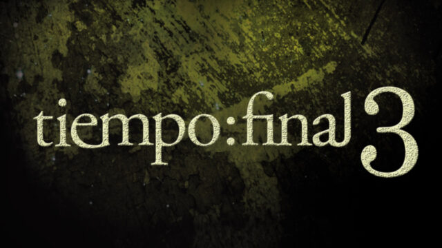 Tiempo Final, tercera temporada