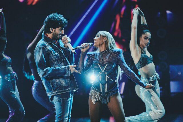 Premios Juventud 2020: Momentos musicales