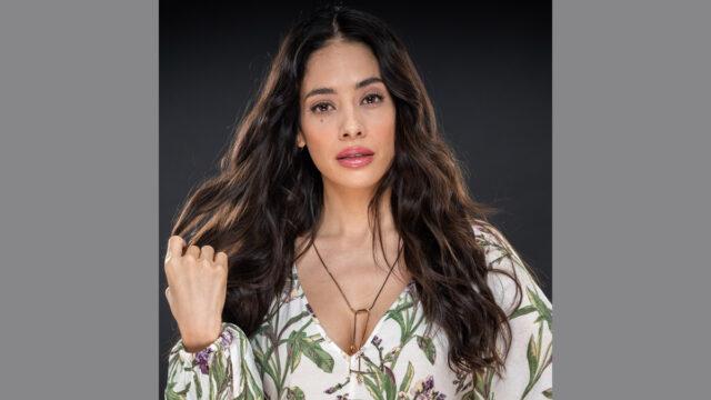 Fátima Molina protagonista de la telenovela ¿Te acuerdas de mí?
