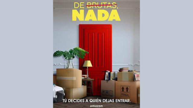 Estreno de la serie De brutas nada, protagonizada por Tessa Ia