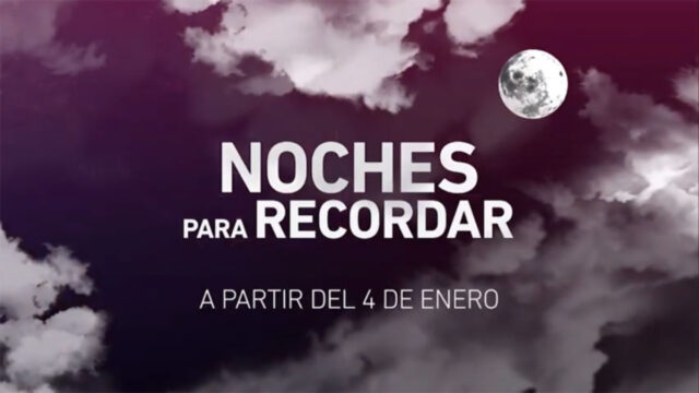 Canal Tlnovelas: Noches para recordar