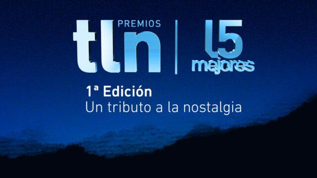 Primera edición Premios TLN